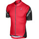 Castelli Entrata 3 Koszulka kolarska, krótki rękaw Mężczyźni czerwony